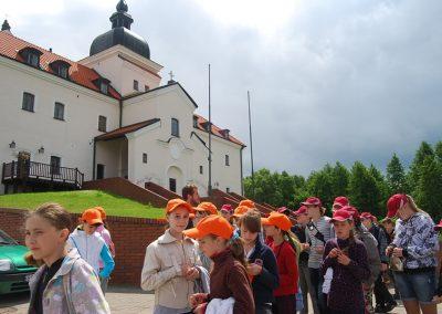 Letnia edukacja i wypoczynek w Polsce