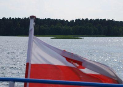 Letni wypoczynek w Polsce