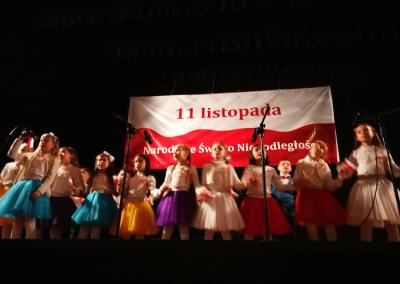 11 listopada 2017 w Białymstoku