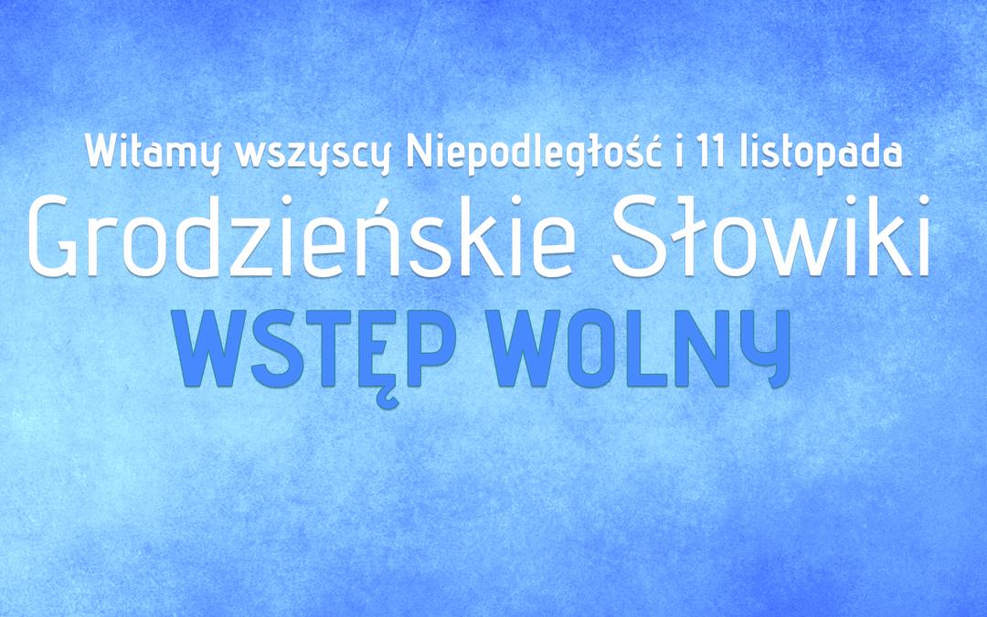 Koncert Grodzieńskich Słowików